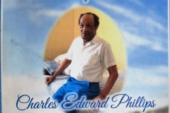 Charles-Phillips Late Ex-RAFA August 2016