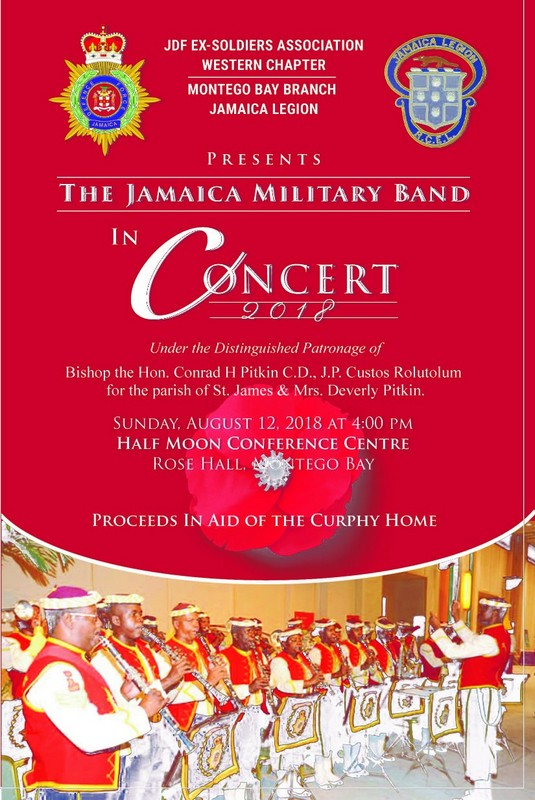 Military band Programme